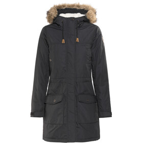 North Bend Prime Jacket Women black